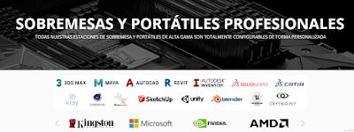 HP Probook Ordenadores profesionales