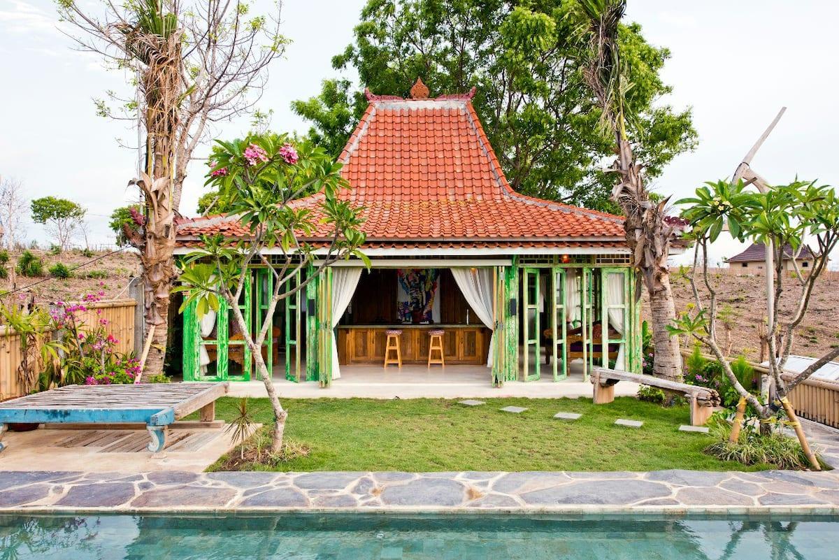 penginapan murah di lombok timur