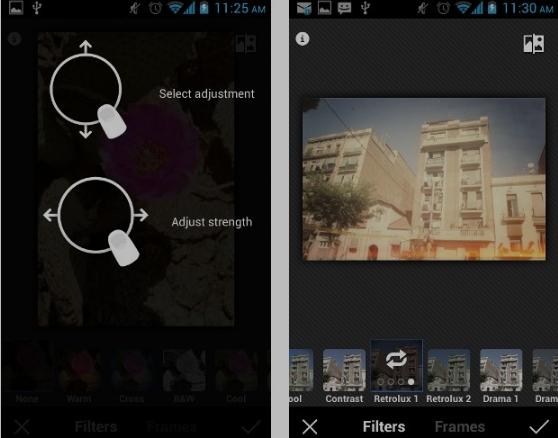 5+ Aplikasi Editor Foto (Gratis & Berbayar) Untuk Android  5