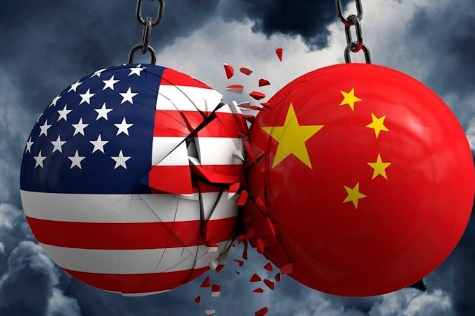 Estados Unidos y China están luchando por Internet, ¿qué tan malo podría ser?