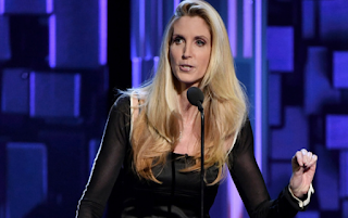 Ann Coulter Gets Burned the Most At Rob Lowe's Comedy Central Roast