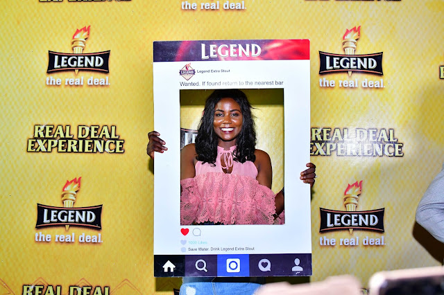 DSC 0785 - Harrysong thrills fans at Legend's Real Deal Experience Concert in Enugu