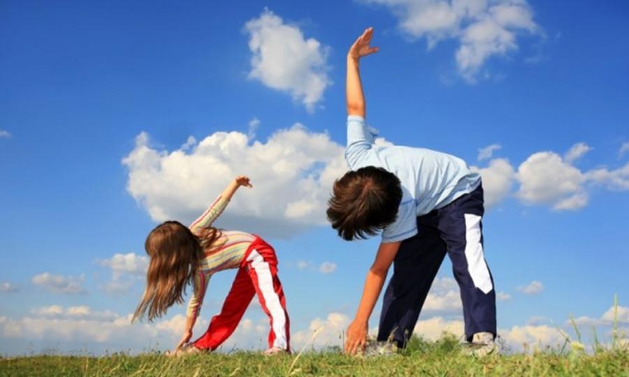 Πώς επιλέγουμε άθλημα για το παιδί μας