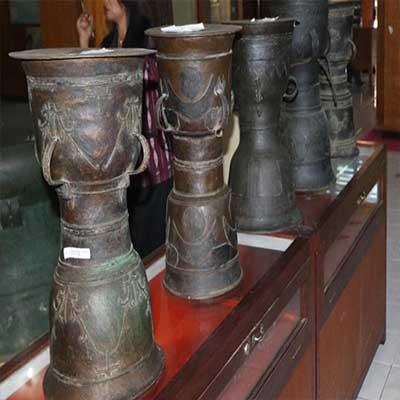 Moko, Alat Musik Tradisional Dari Nusa Tenggara Timur (NTT)