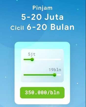 Ajukan Pinjaman