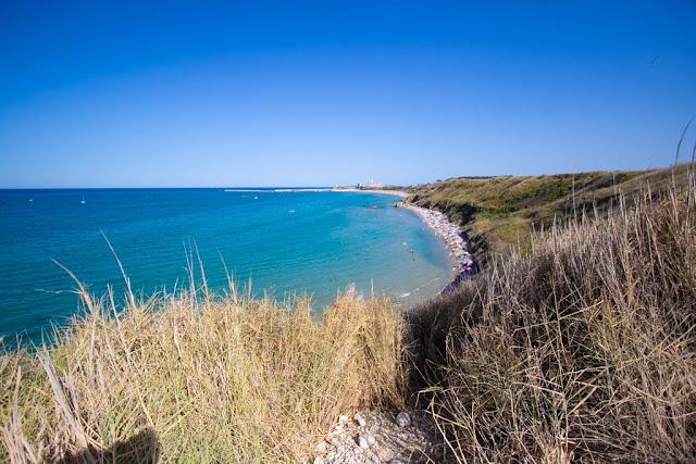 Riserva Naturale Regionale di Punta Aderci-Vasto