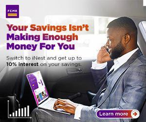 iNest savings