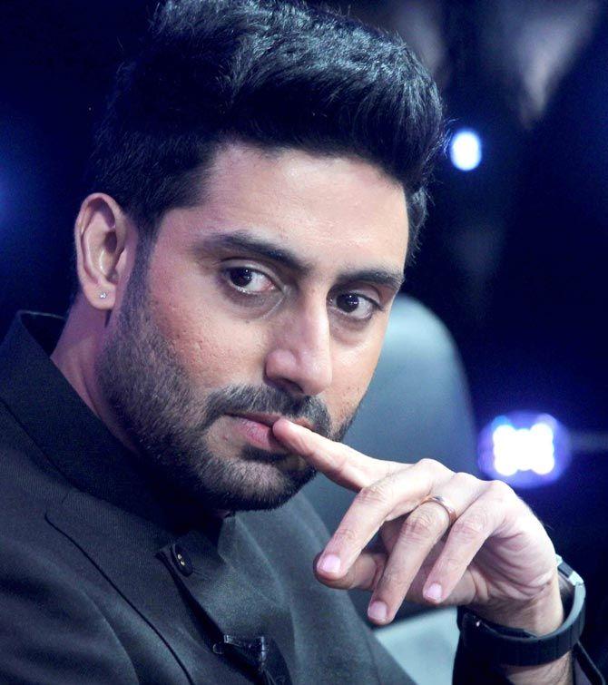 अभिषेक बच्चन  ने अपने care board ki picture instagram pr share ki