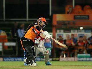 David Warner 81 - SRH vs KXIP 48th Match IPL 2019 Highlights