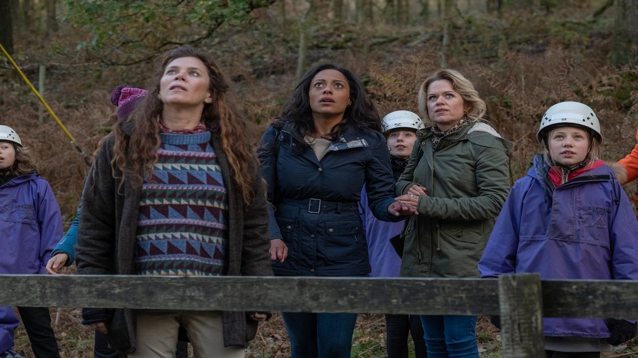 Deep Water  Suspense emocional estreou na TNT Séries