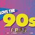 QUIZ: Μπορείς να συμπληρώσεις την επιτυχία των 90's;