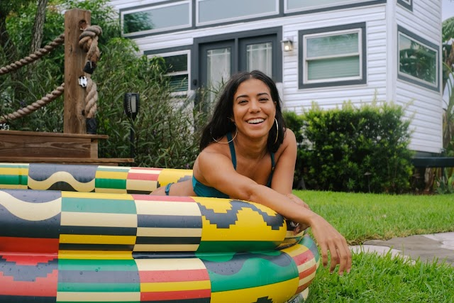 The Best Pool Float That Will Help You Step Up Your Instagram Feed Game. This Is How You Can Support Black-Owned  Businesses In 2021