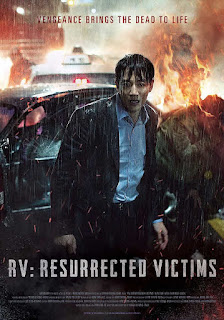مشاهدة فيلم RV: Resurrected Victims 2017 مترجم