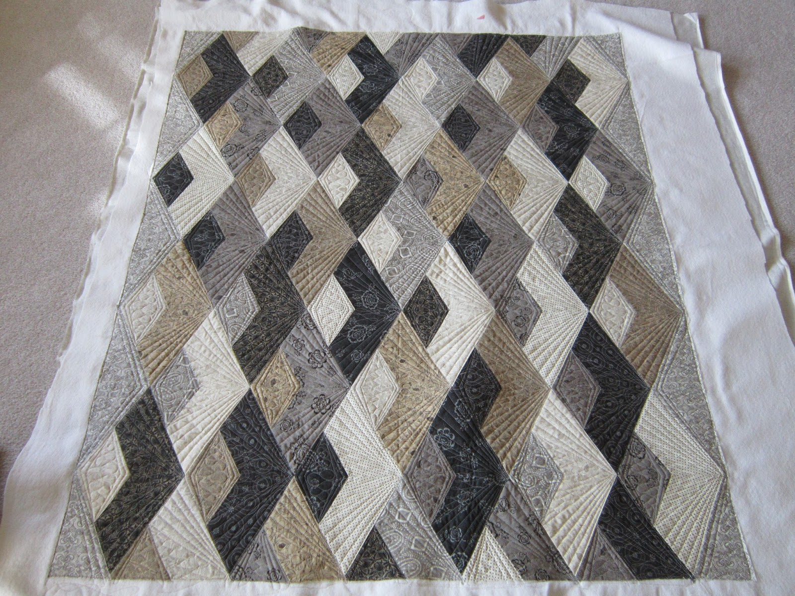Quilting Is My Bliss Jaybird Quilts