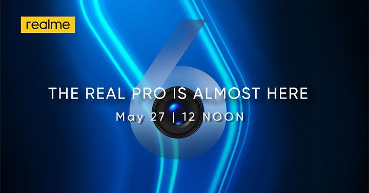 Realme 6 Pro Philippines