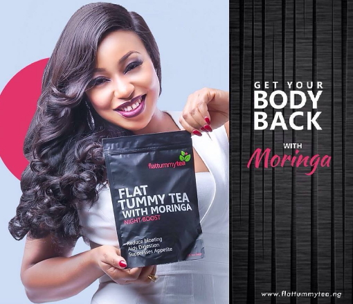 flat tummy tea nigeria price