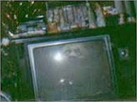 Ghost Face in TV 2
