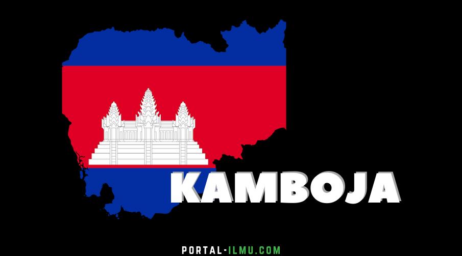 Profil Negara Kamboja Lengkap