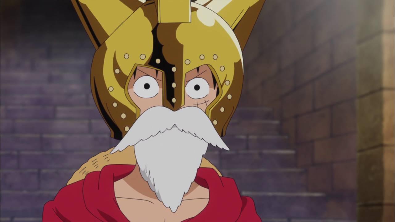 One Piece Super Sub Español