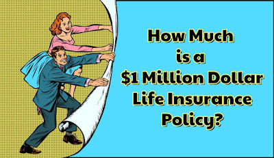 Why You Should Get A Million Dollar Life Insurance Policy