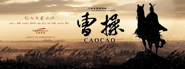 Cao Cao c-drama