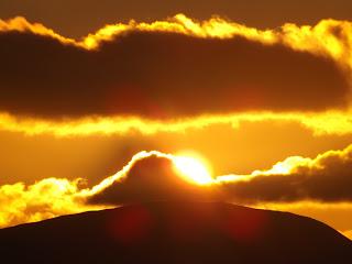 A Nap még visszatekint egy kicsit