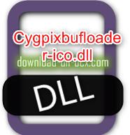 Cygpixbufloader-ico.dll download for windows 7, 10, 8.1, xp, vista, 32bit