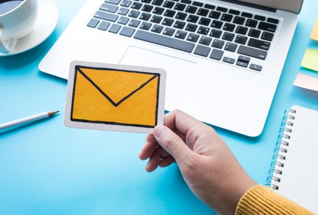 How to Write a Perfect Professional Email in English