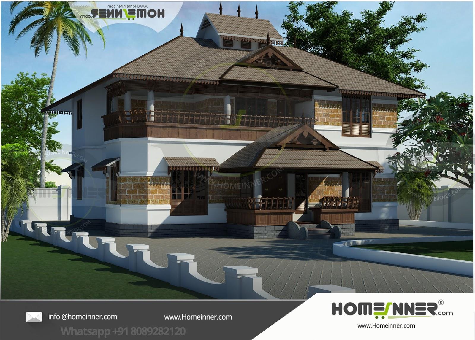 35 Lakh 5 BHK 2495 sq ft Alappuzha Villa
