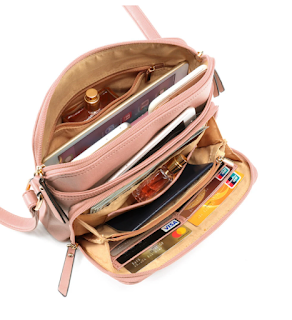 multifunctional bag