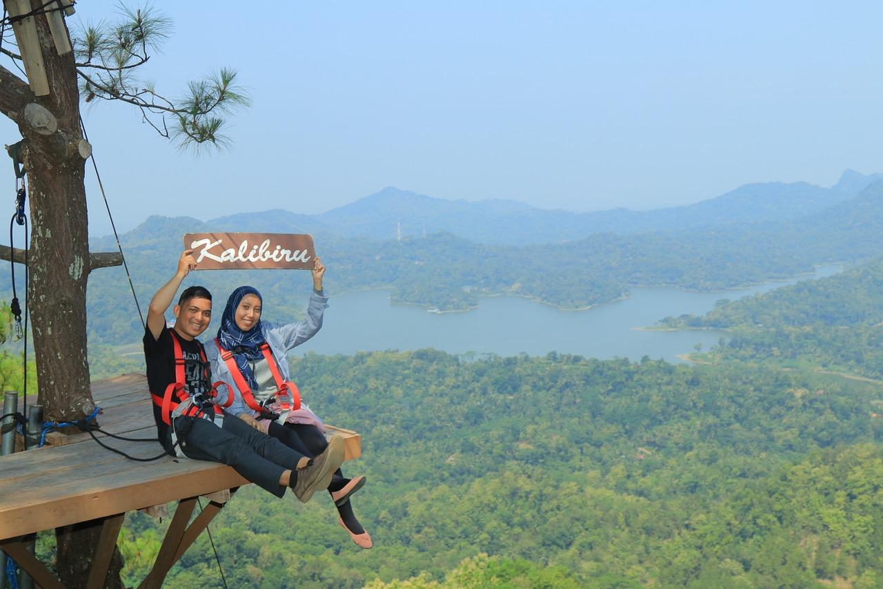 Daftar Tempat Wisata Murah di Jogja