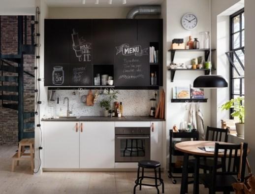 Cara Memilih Perabot Rumah Tangga IKEA