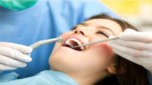 Dental Education in India