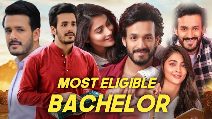 Most Eligible Bachelor Full Movie in Hindi Download Filmyzilla