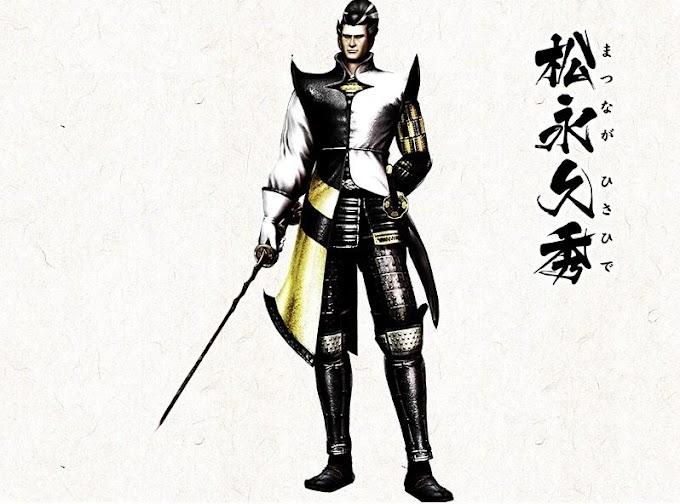 Cara Mendapatkan Matsunaga Hisahide di Basara 2 Heroes