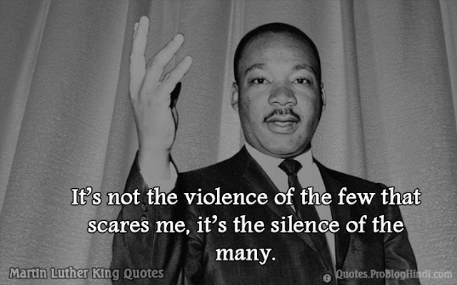 martin luther king quotes on politics