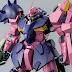 P-Bandai: HGUC 1/144 Messer F02 type (Commander) - Release Info