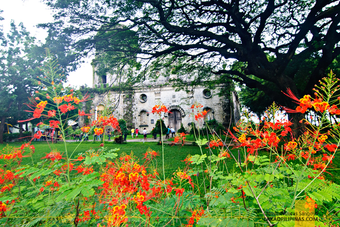 Anini-y Church in Antique