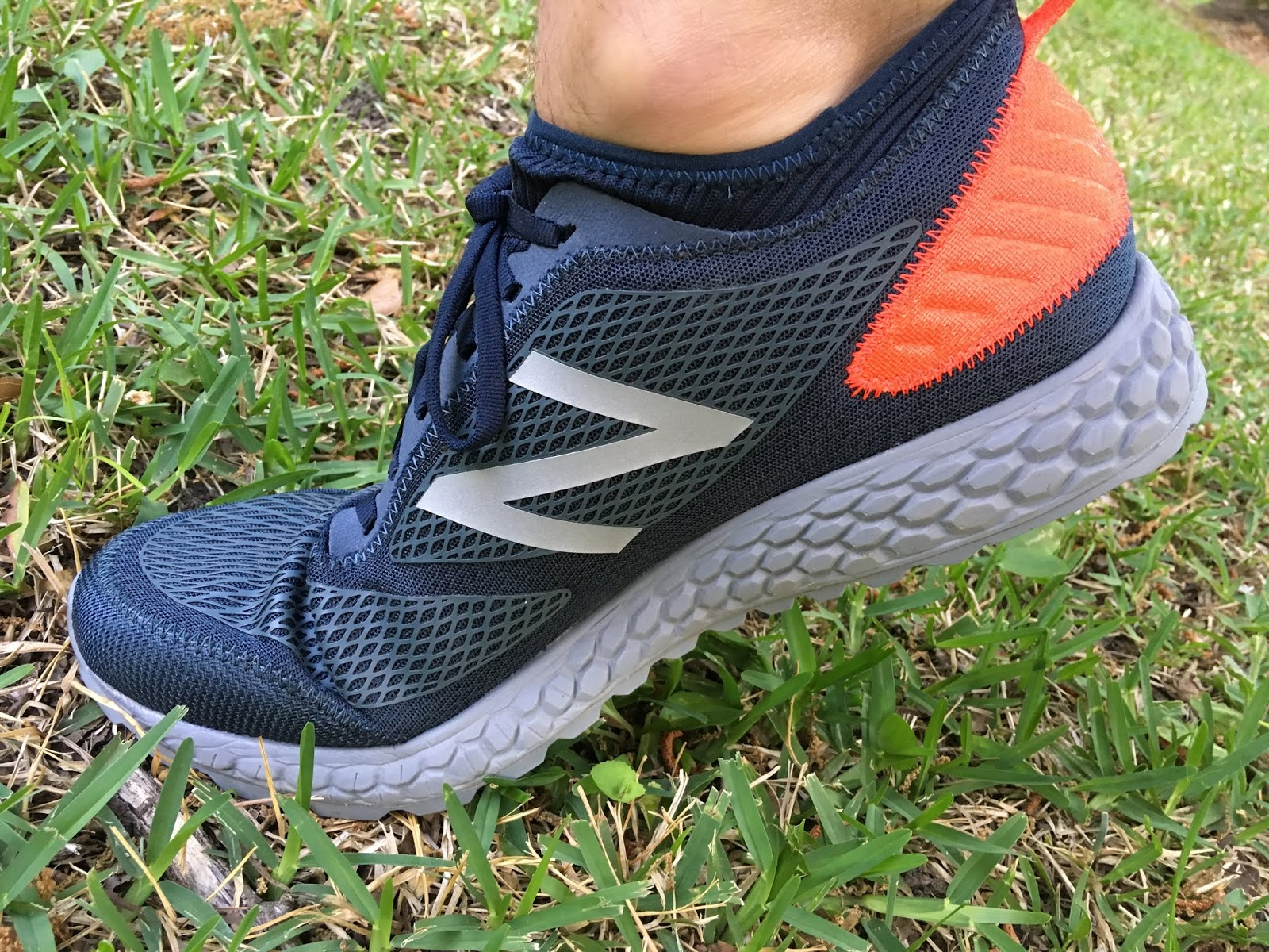 f9dcb5b956 Road Trail Run: New Balance Fresh Foam Gobi 3: A Great Road Trail ...