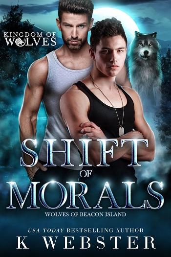 Shift of Morals by K. Webster