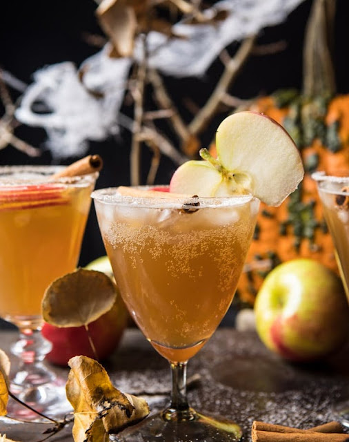 haunted orchard cocktail