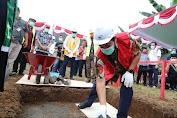 Wagub Kandouw Pastikan TPA Regional Mamitarang Ramah Lingkungan
