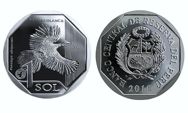 Moneda peruana, es elegida como la mejor del mundo