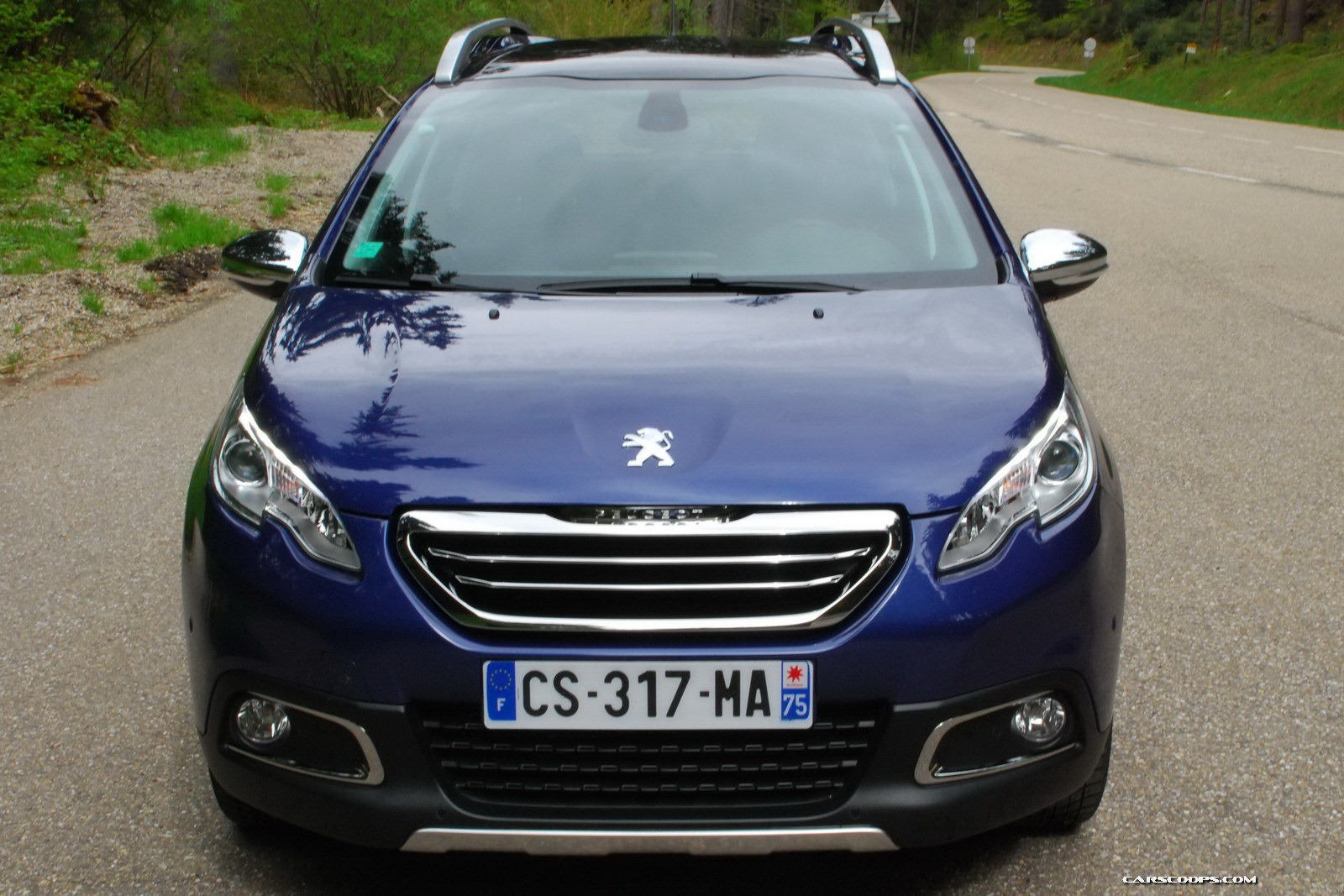 peugeot to produce cars in iran from 2017