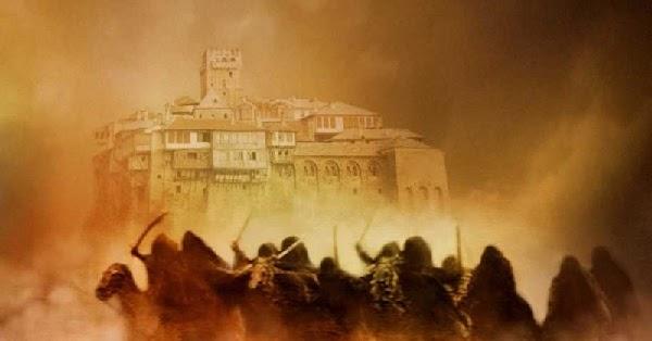 Μάχες της Βέροιας και της Μονής Δοβρά – 20-22 Φεβρουαρίου 1822