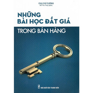 Sách - Những bài học đắt giá trong bán hàng ebook PDF-EPUB-AWZ3-PRC-MOBI