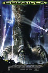 Godzilla (1998) Online Español latino hd