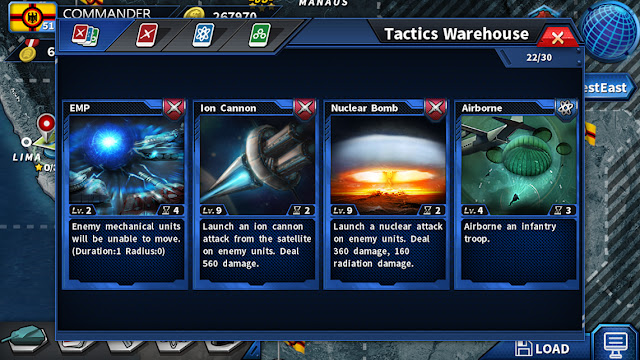 Screenshot Glory of Generals2 ACE - Apcoid