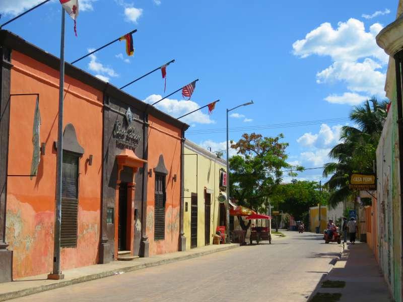 Celestun, Mexico