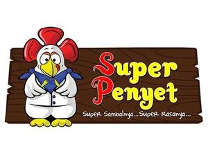 LOWONGAN KERJA DI SUPER PENYET GROUP SEBAGAI KASIR, WAITRESS DAN COOK HELPER